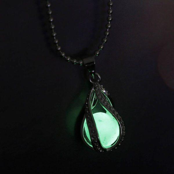 Ketting Luminous Green