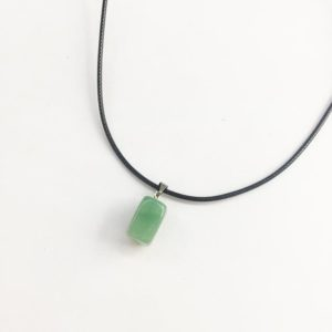 Veterketting Raw Stone Aventurine