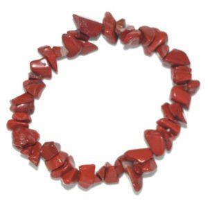 Zen Armband Rode Jaspis