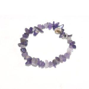 Zen Armband Amethist