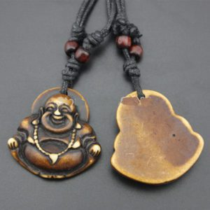 Veterketting Lachende Buddha